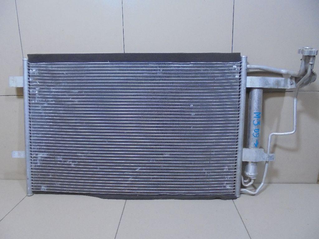 Радиатор кондиционера (конденсер) BBP261480C