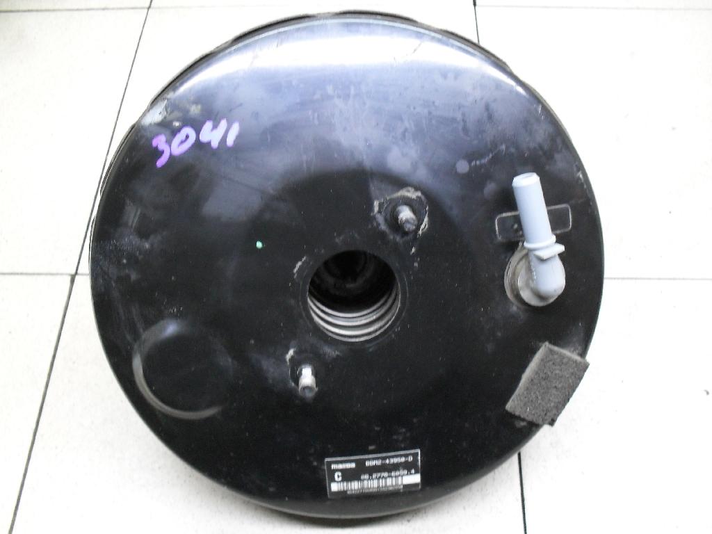 Усилитель тормозов вакуумный BBM243950D