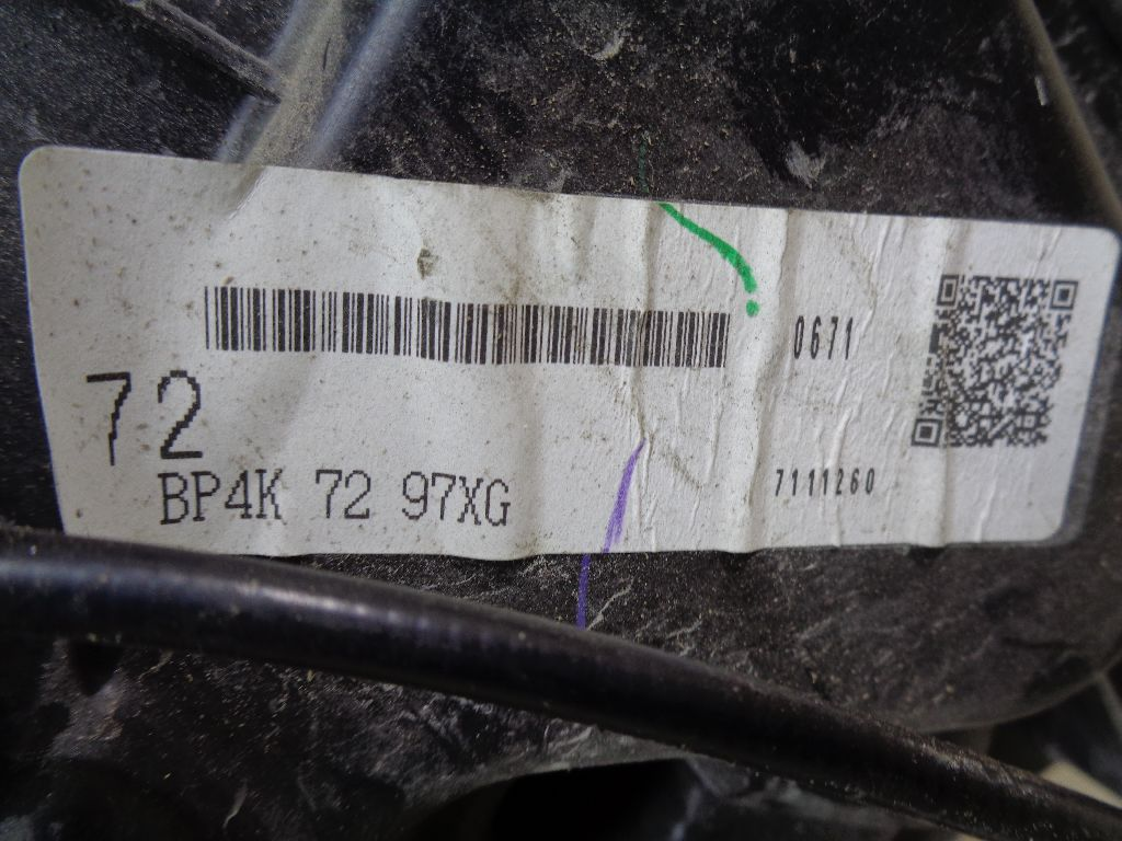 Стеклоподъемник электр. задний правый BP4K72590E