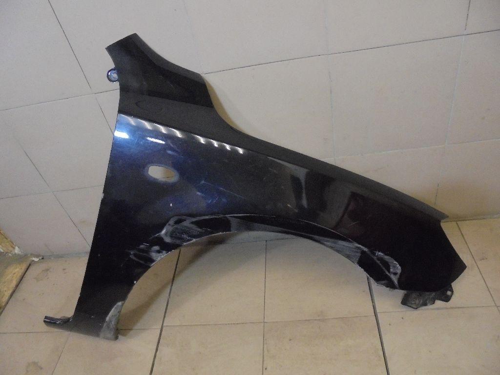 Крыло переднее правое BP4K52111D