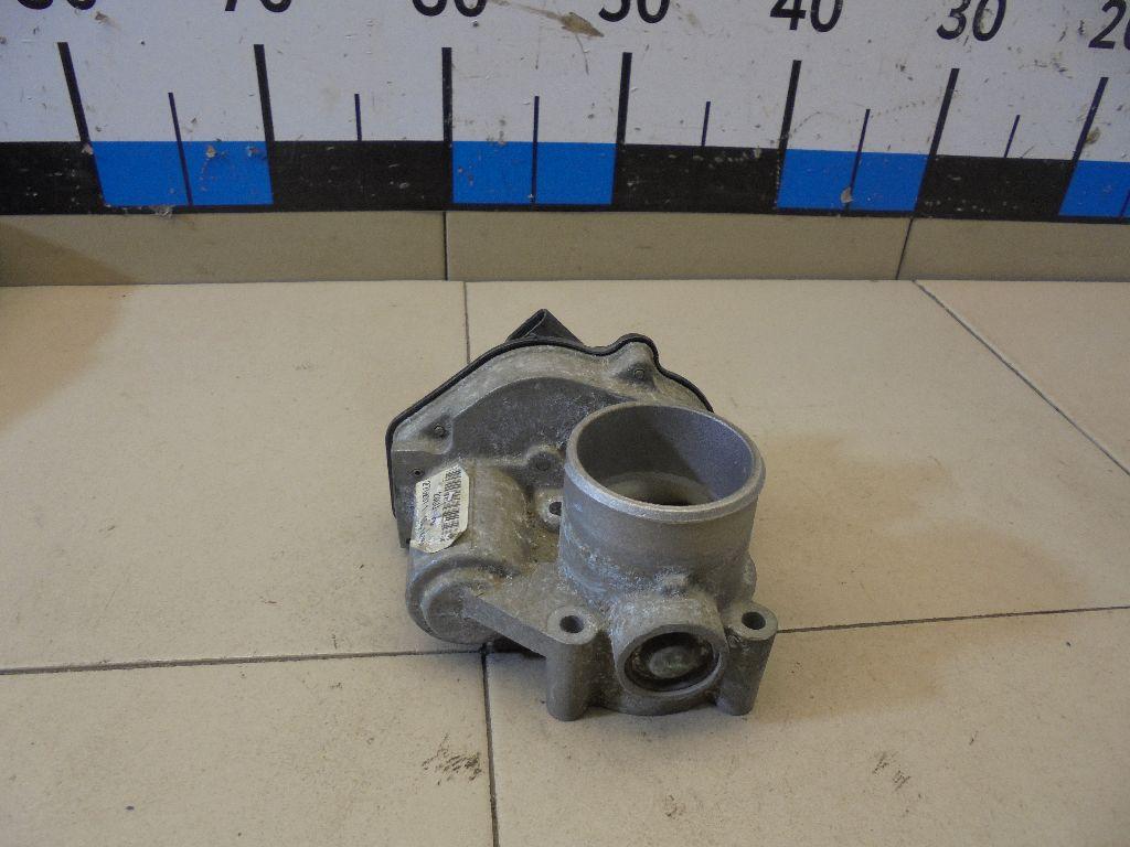 Заслонка дроссельная электрическая 1358592