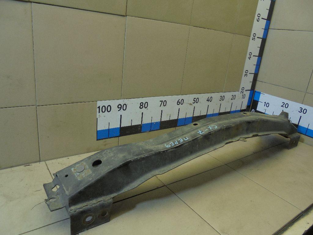 Усилитель переднего бампера EH1050070