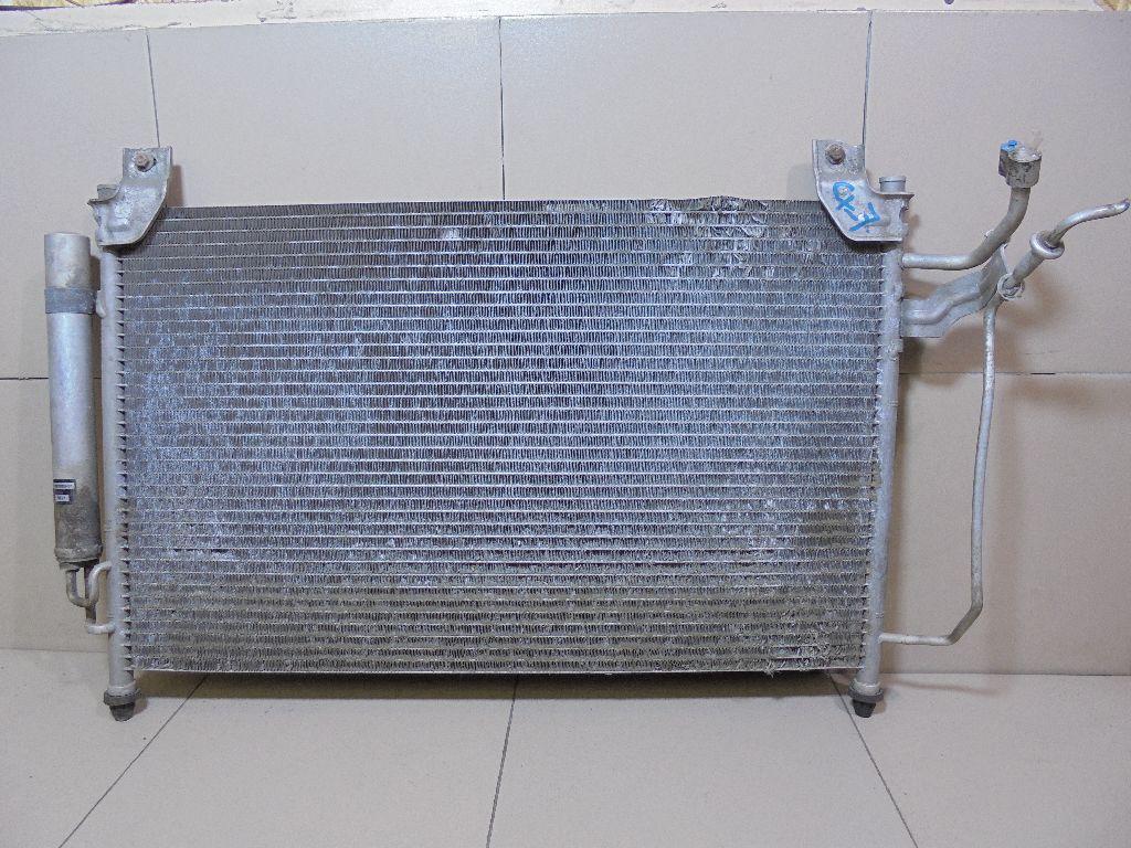 Радиатор кондиционера (конденсер) EGY16148ZC