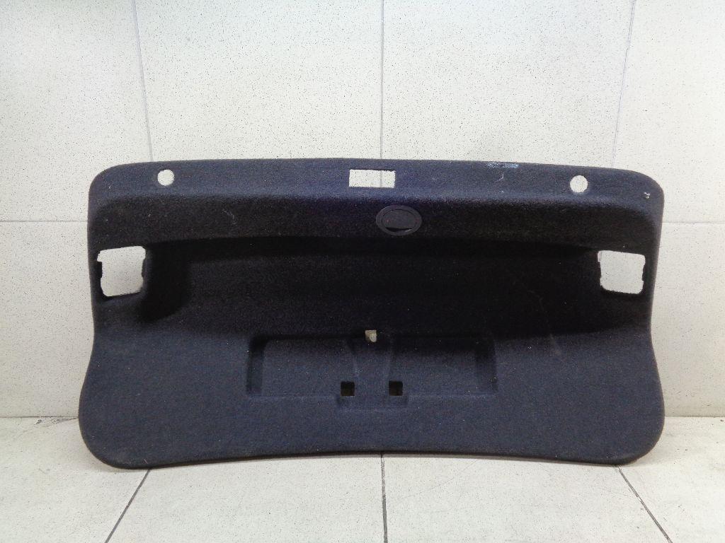 Обшивка крышки багажника 3AE8676058W4
