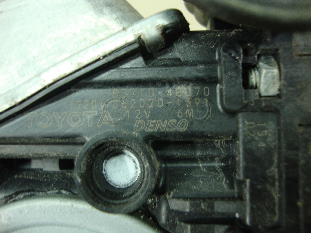 Стеклоподъемник электр. передний правый 6980148050