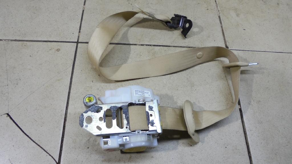Ремень безопасности с пиропатроном 7321048270C4