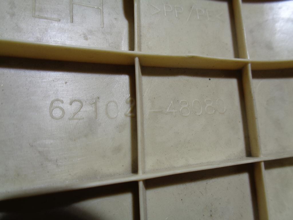 Накладка порога (внутренняя) 6210248080C0