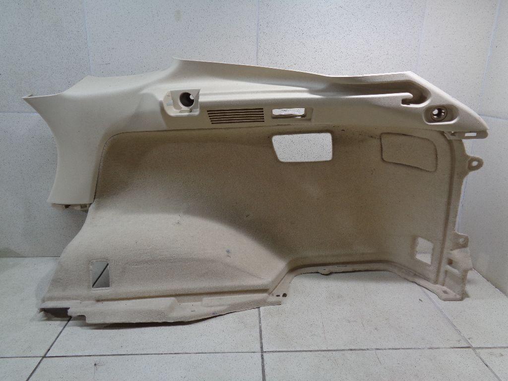 Обшивка багажника 6473048110C0