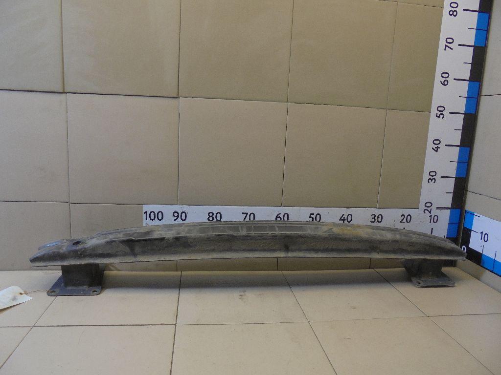 Усилитель заднего бампера 3AA807305