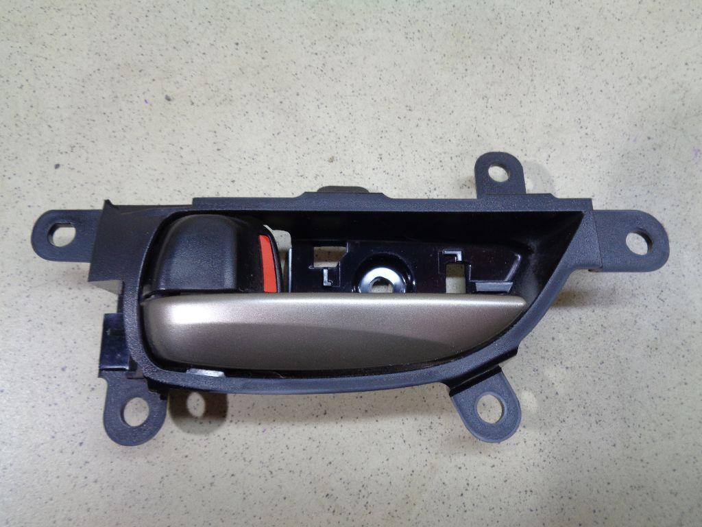 Ручка двери передней внутренняя левая 6928078010C1