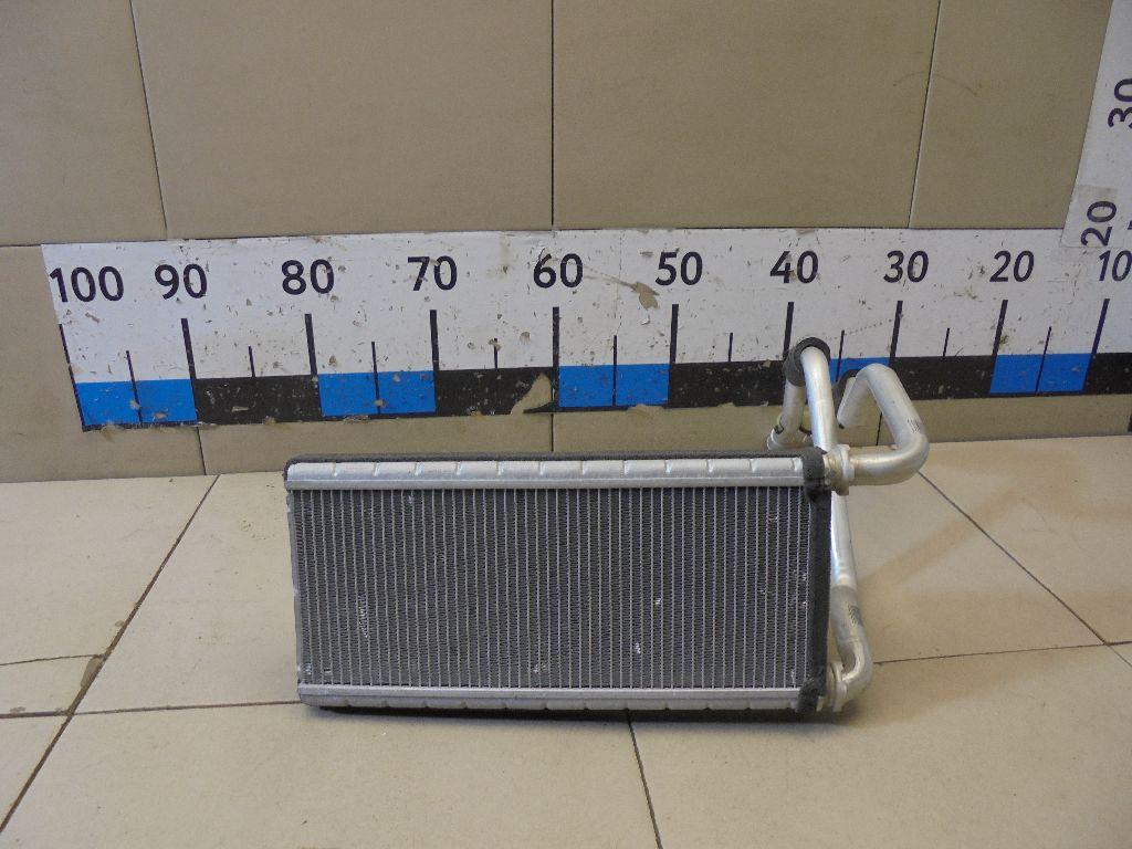 Радиатор отопителя 8710730560