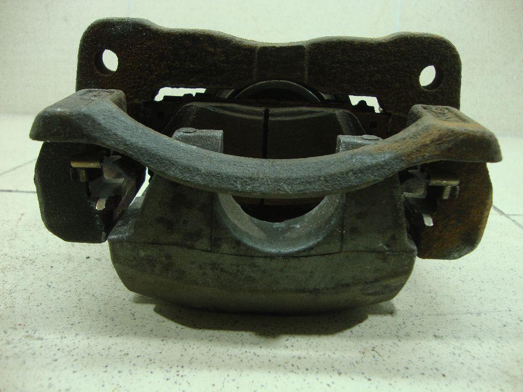 Суппорт тормозной передний левый