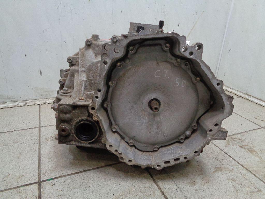 АКПП (автоматическая коробка переключения передач)  фото 2