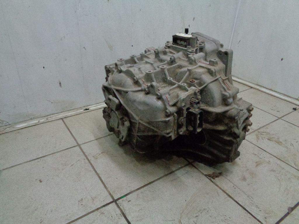 АКПП (автоматическая коробка переключения передач)  фото 5