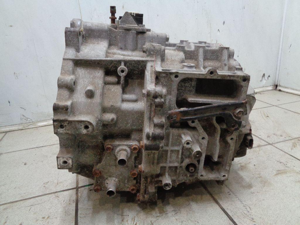 АКПП (автоматическая коробка переключения передач)  фото 6