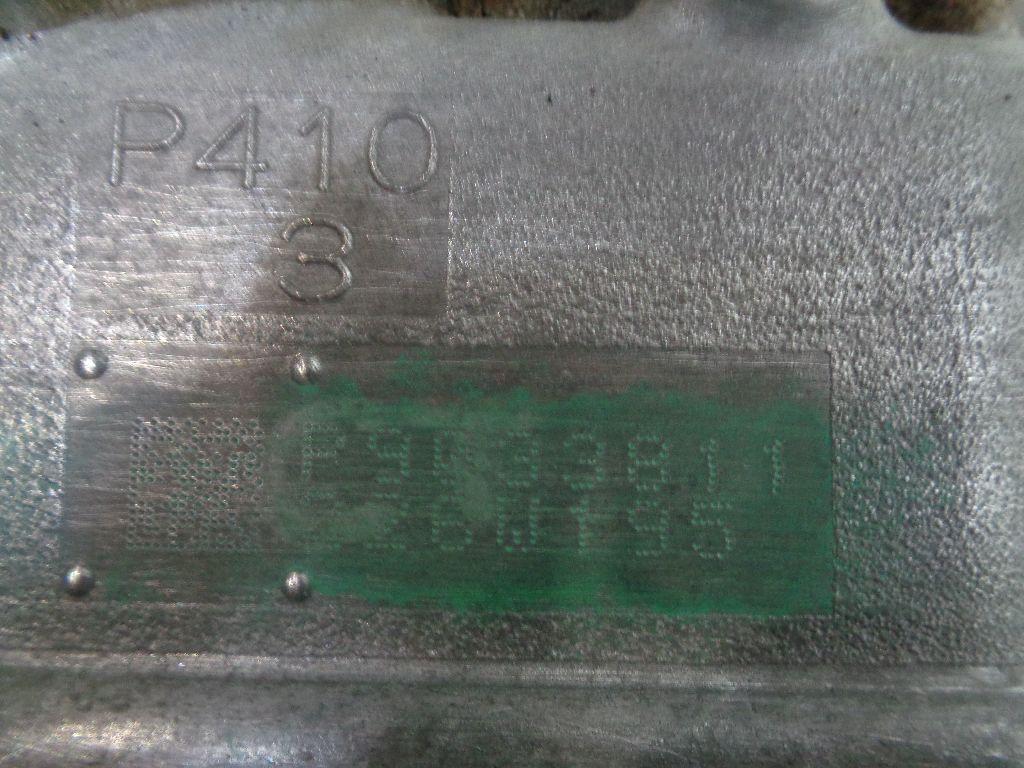 АКПП (автоматическая коробка переключения передач)  фото 8