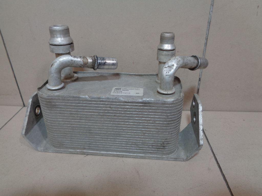 Радиатор (маслоохладитель) АКПП UBC500101