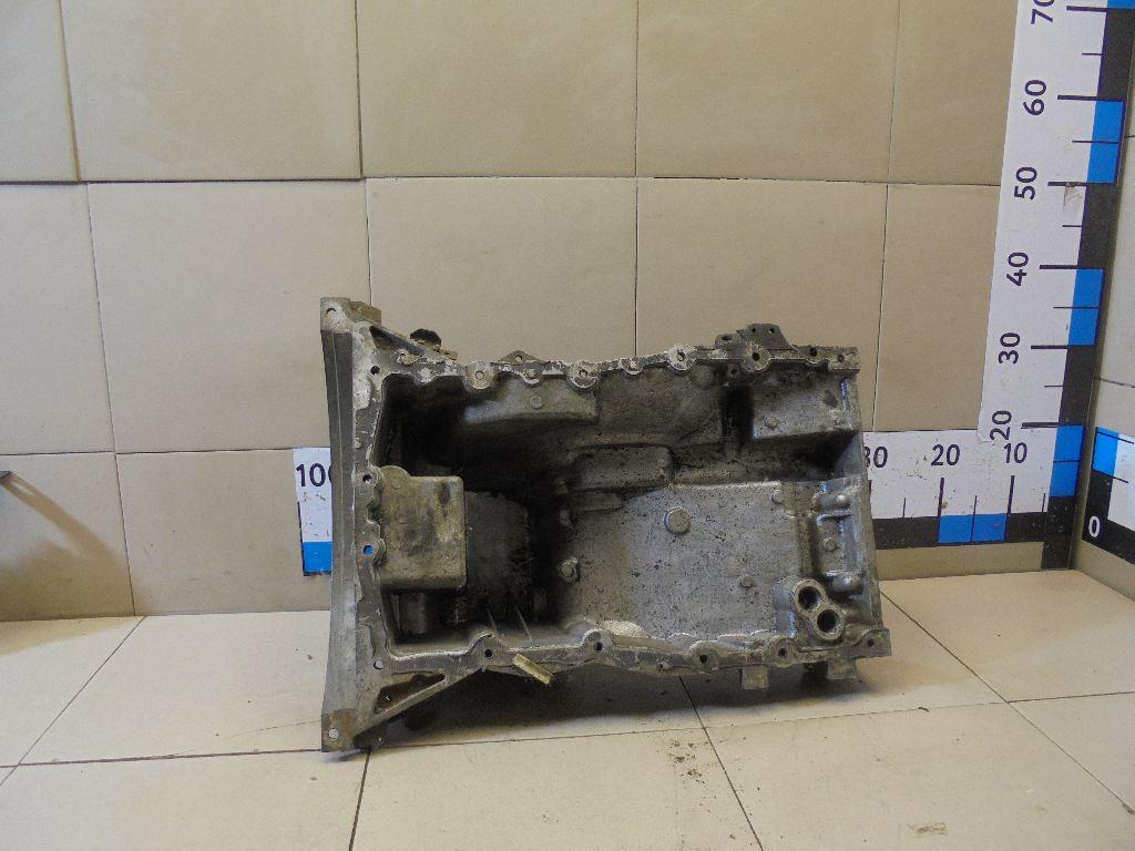 Поддон масляный двигателя 4728388