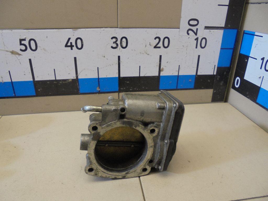 Заслонка дроссельная электрическая 4H239F991BC