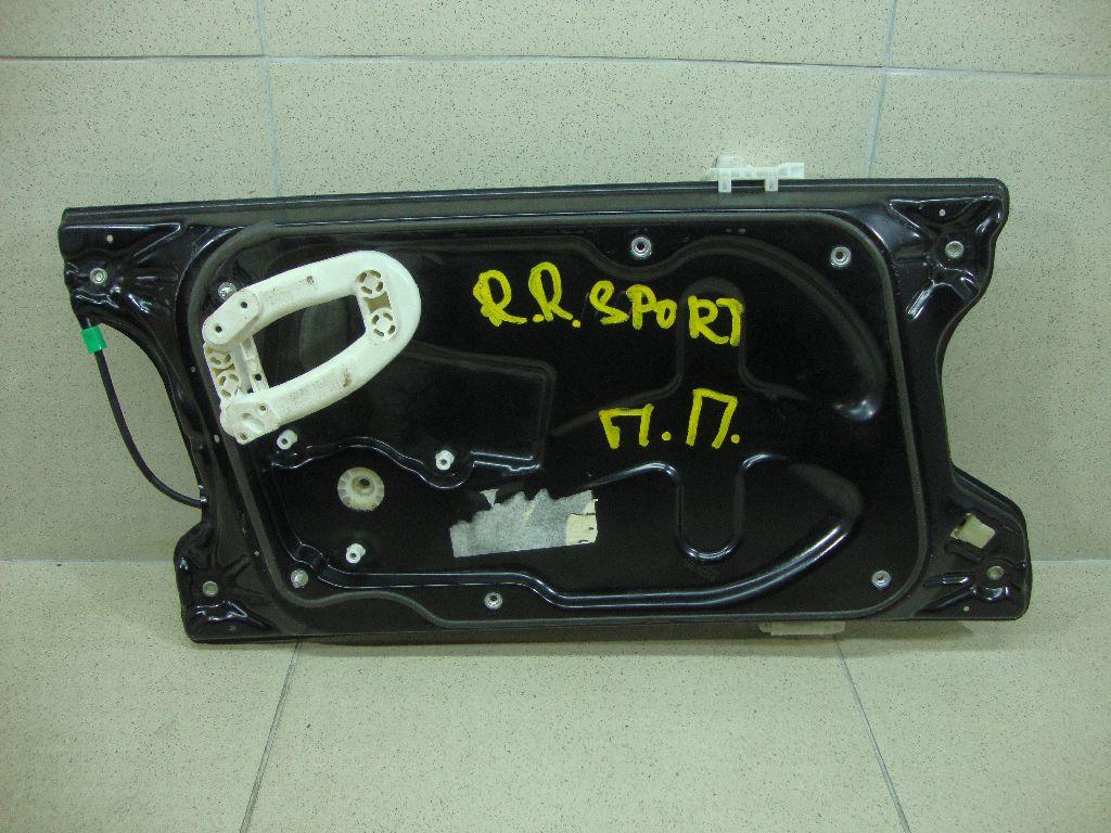 Стеклоподъемник электр. передний правый CUH500200