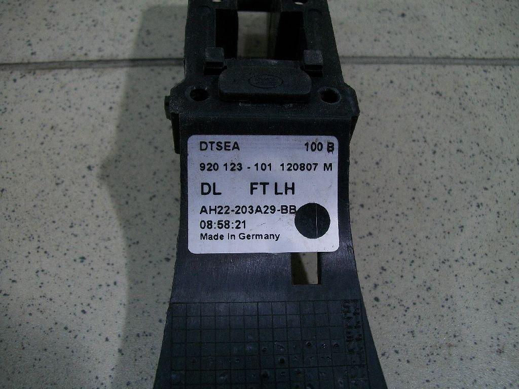 Кронштейн ручки CXF500053