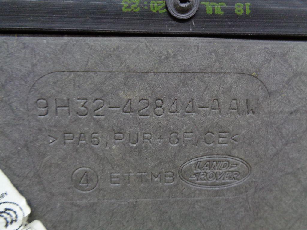 Пол багажника LR021472