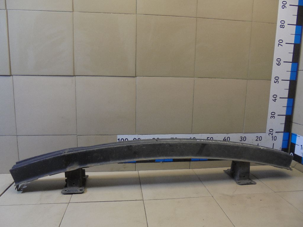 Усилитель переднего бампера DPE000086
