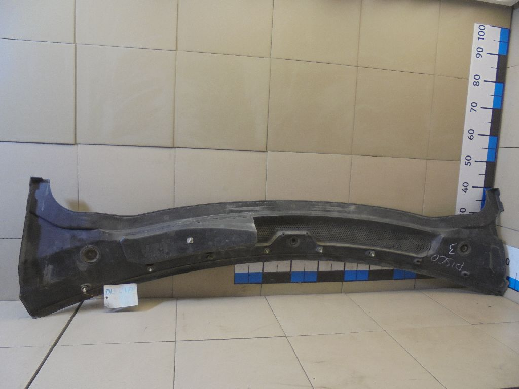 Решетка стеклооч. (планка под лобовое стекло) JAG500042PMA