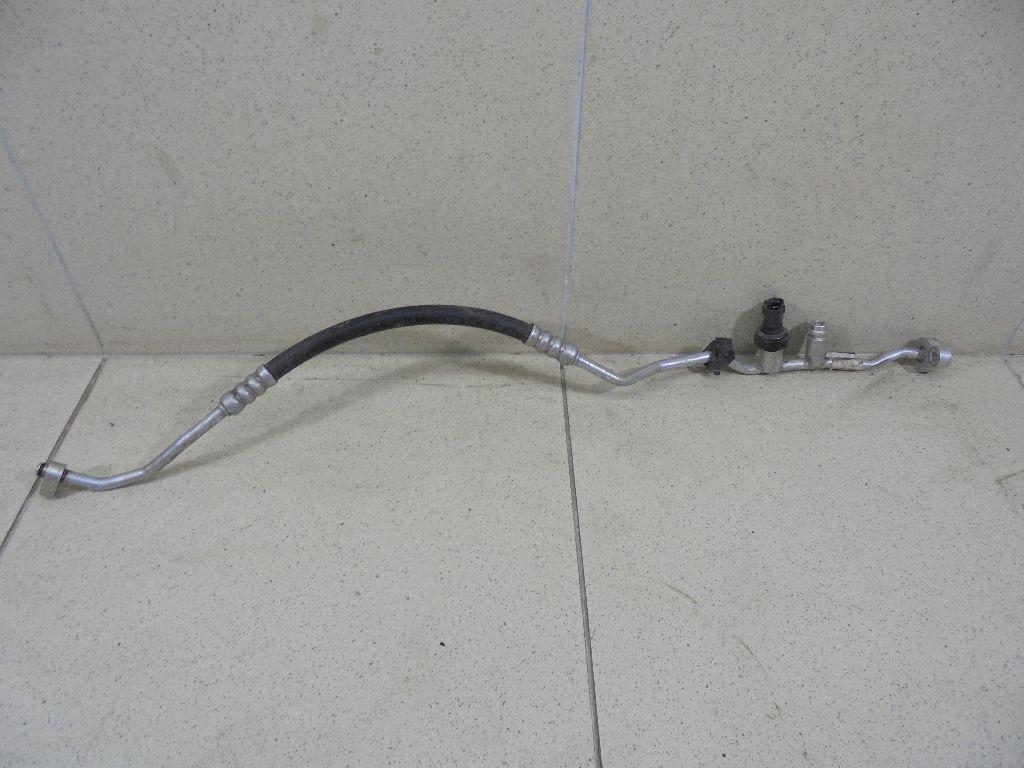 Трубка кондиционера LR013878