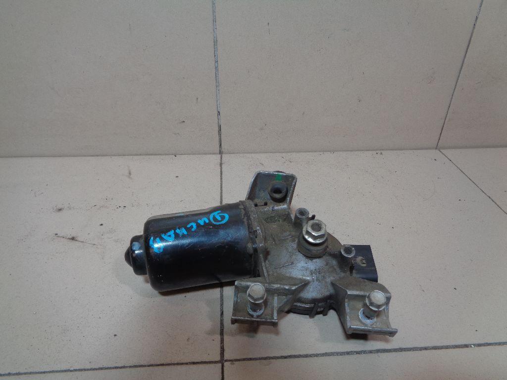 Моторчик стеклоочистителя передний DLB500031