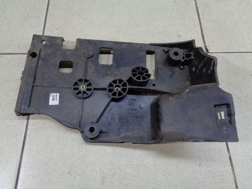 Крепление АКБ (корпус/подставка) DWM500031