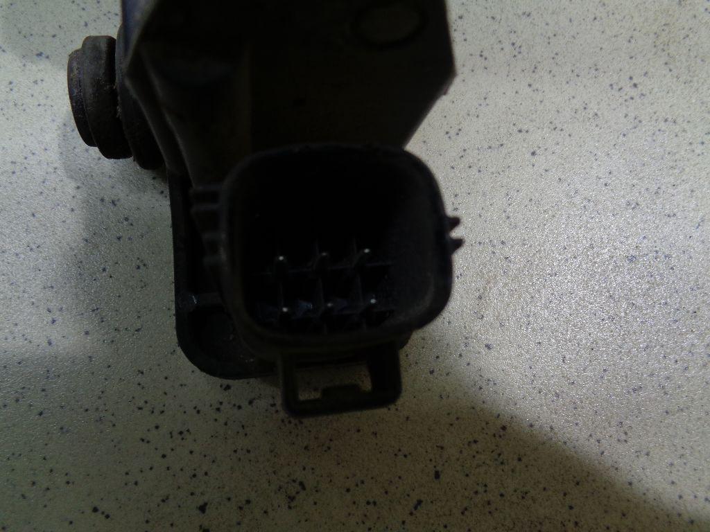 Клапан электромагнитный RVH000055