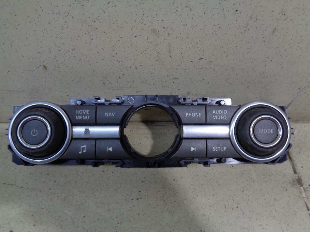 Блок кнопок LR029583