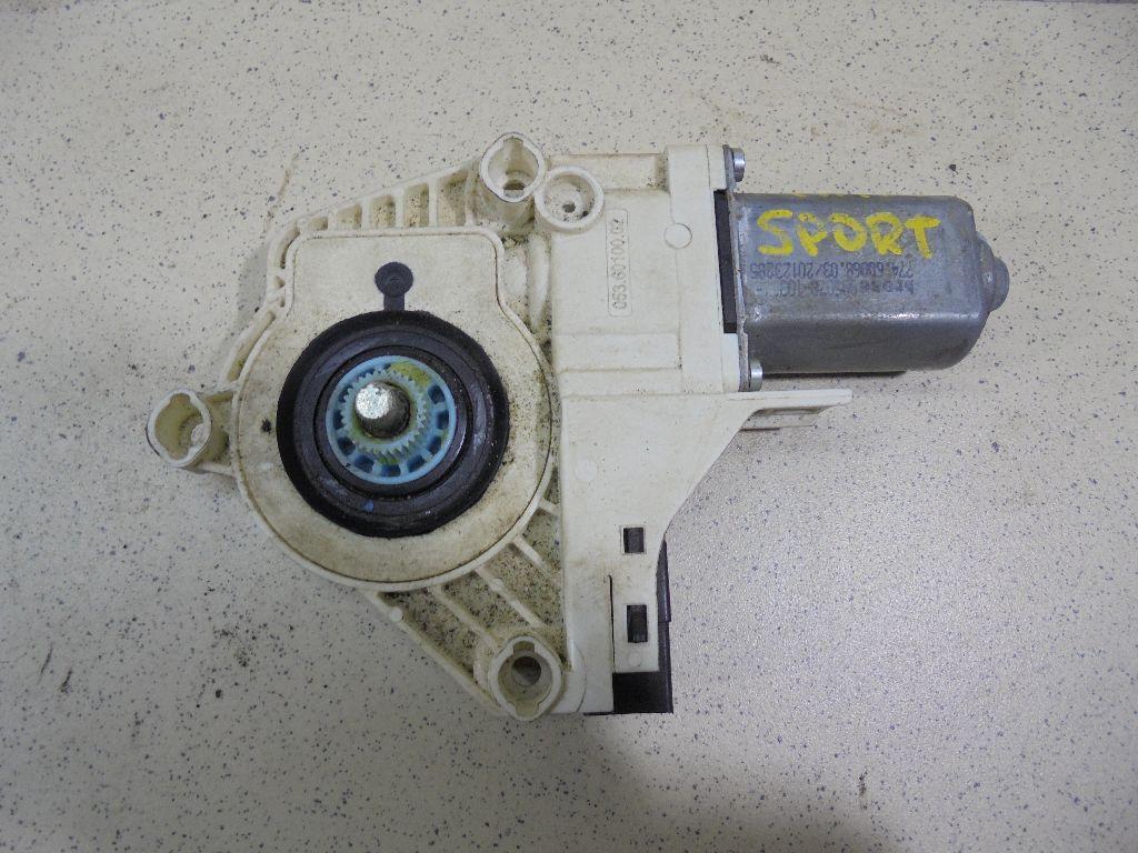 Моторчик стеклоподъемника LR015451