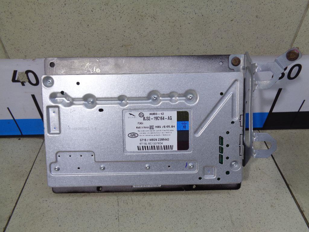 Усилитель акустической системы LR045326