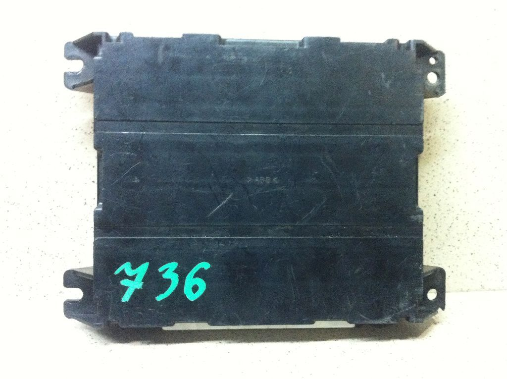 Блок электронный LR041686