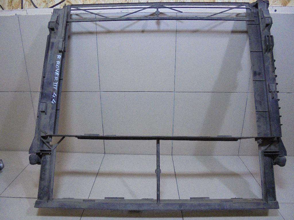 Диффузор вентилятора PCU000130