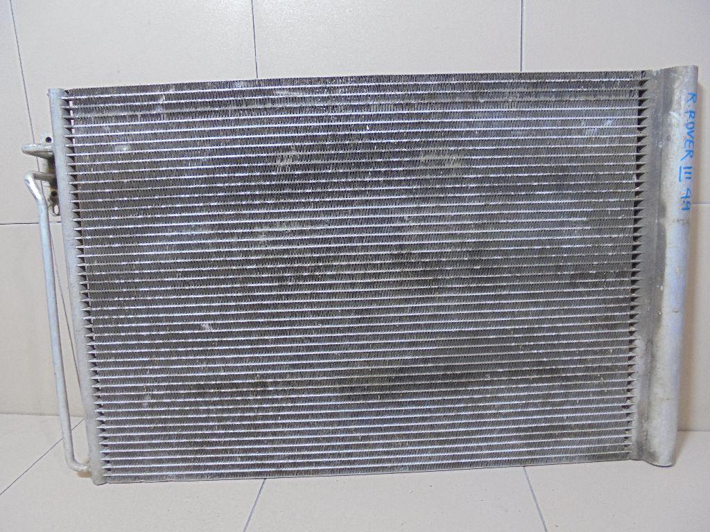 Радиатор кондиционера (конденсер) JRW000020