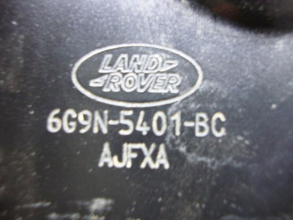 Кронштейн передней балки LR006224