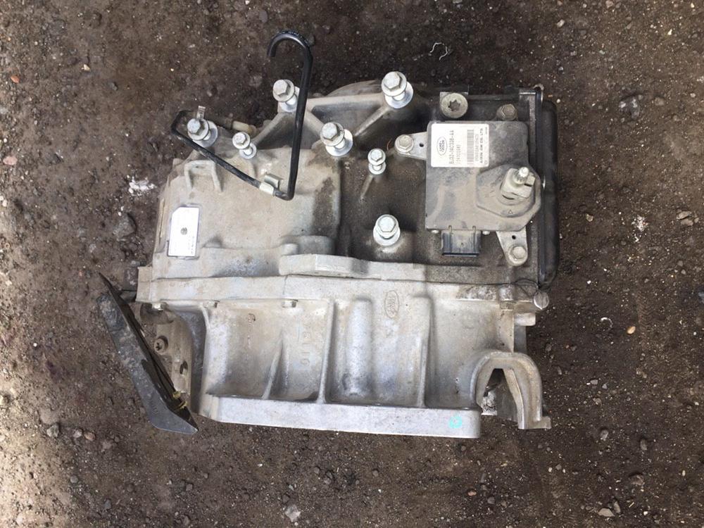 АКПП (автоматическая коробка переключения передач) BJ327000AB фото 6