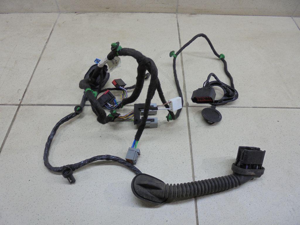 Проводка (коса) LR025560