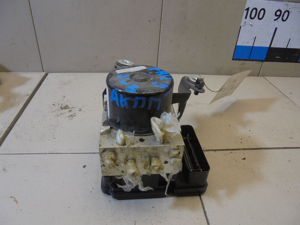 Блок ABS (насос) LR007209