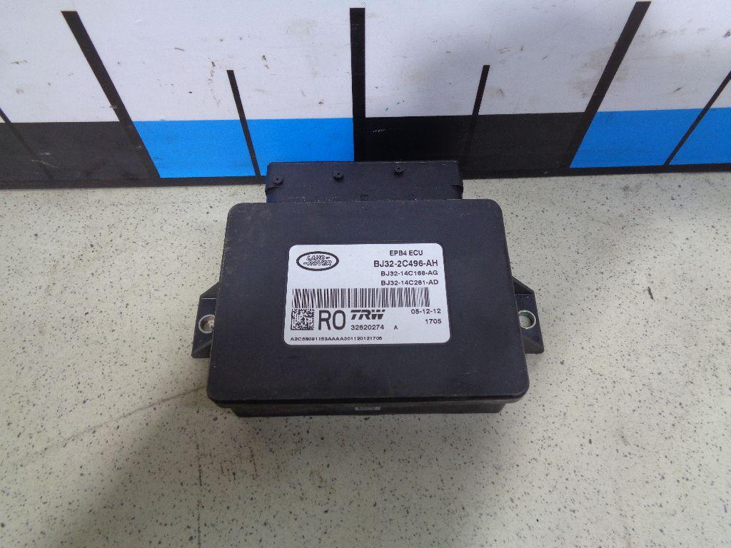 Блок электронный BJ322C496AH