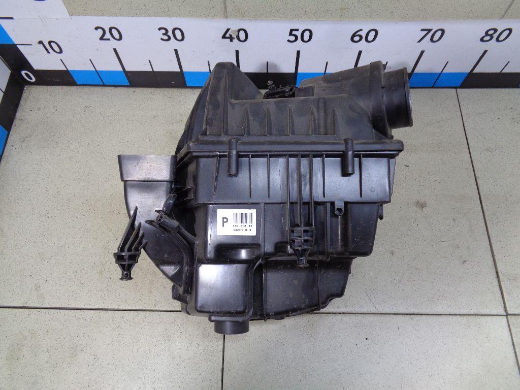Корпус воздушного фильтра LR024310