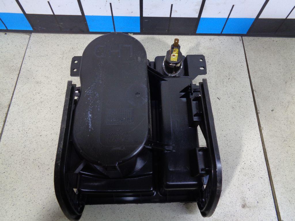Ящик передней консоли LR039569