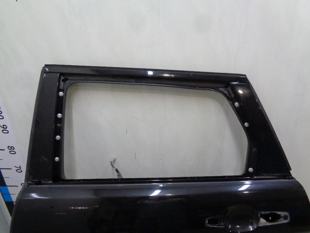 Дверь задняя левая LR028557