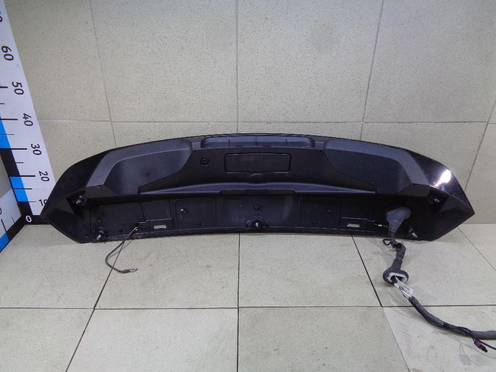 Спойлер (дефлектор) багажника LR027045