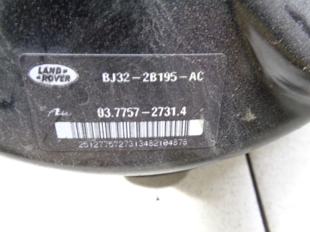 Усилитель тормозов вакуумный BJ322B195AC