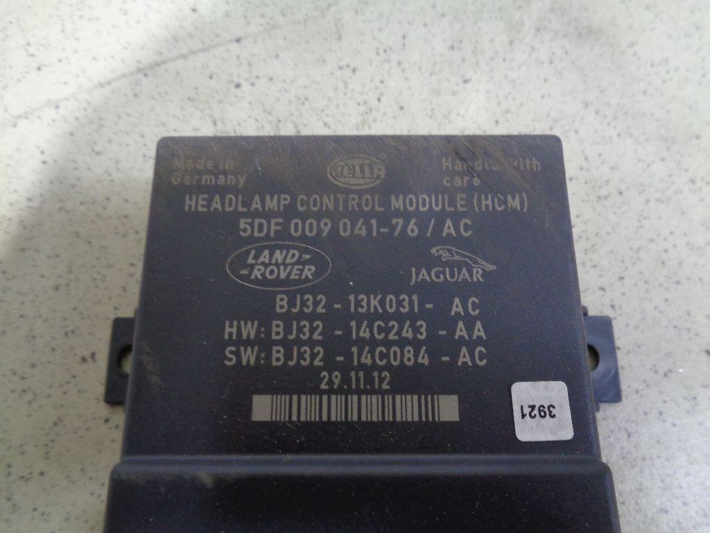 Блок электронный управления освещением BJ3213K031AC