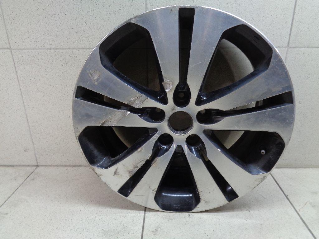 Диск колесный легкосплавный 529103U350